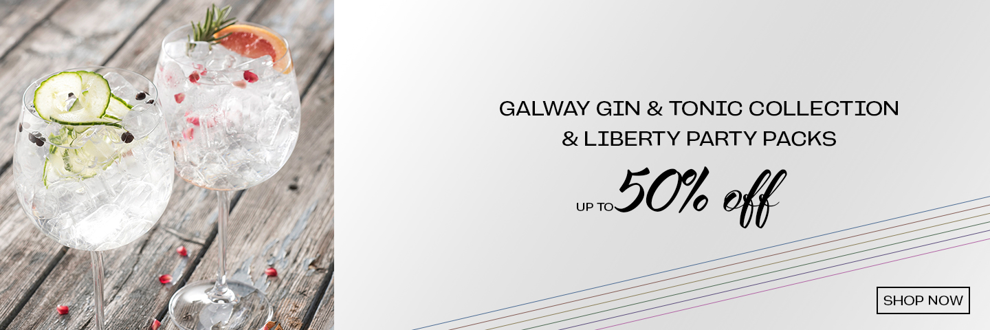 Gin & Tonic, Liberty Collection, Up to 50% Off