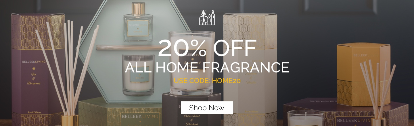 20% Off Home Fragrance