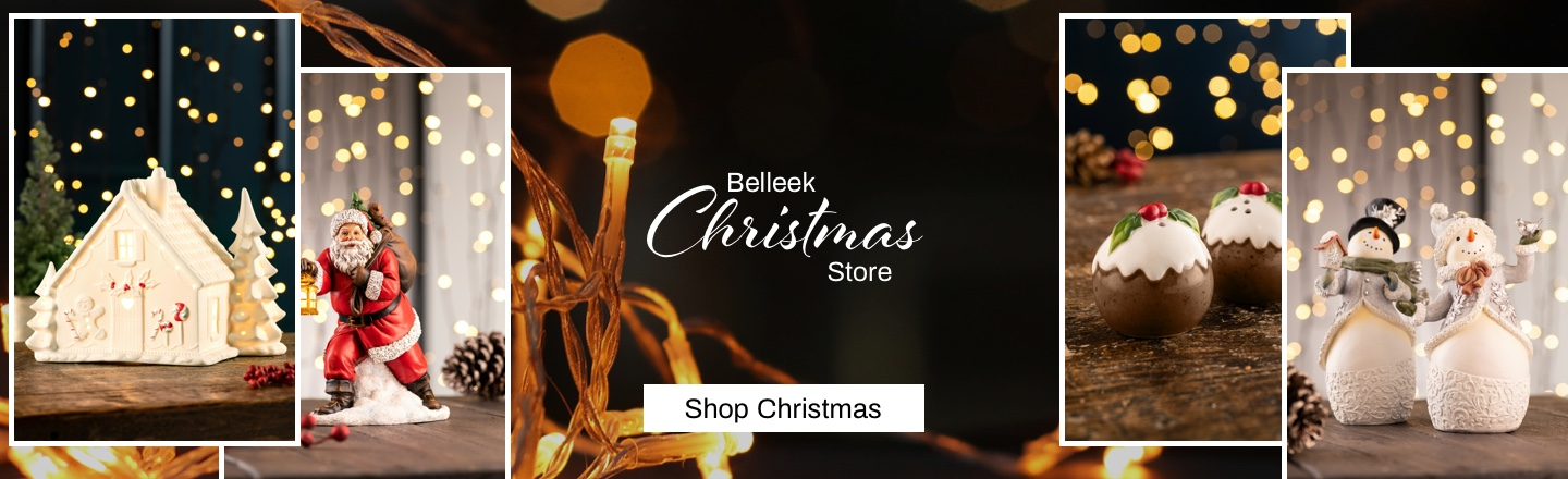Christmas Store - Now Open