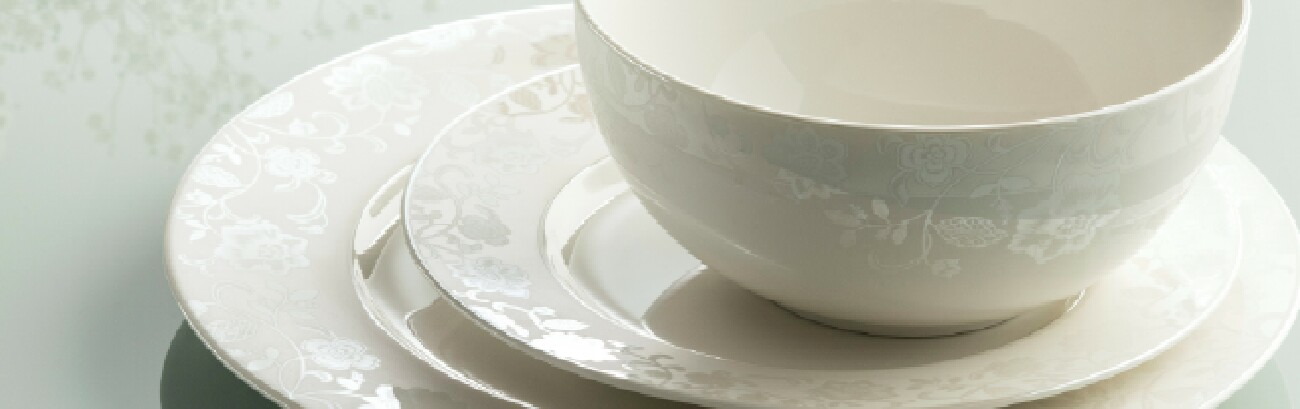 Evermore Tableware Collection