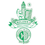 Belleek 6th Stamp