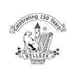Belleek 12th Stamp