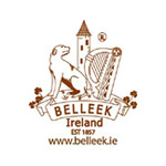 Belleek 14th Stamp