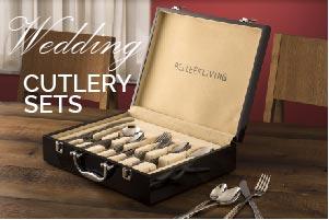 Wedding Cutlery Sets