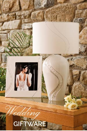 Wedding Giftware Collection