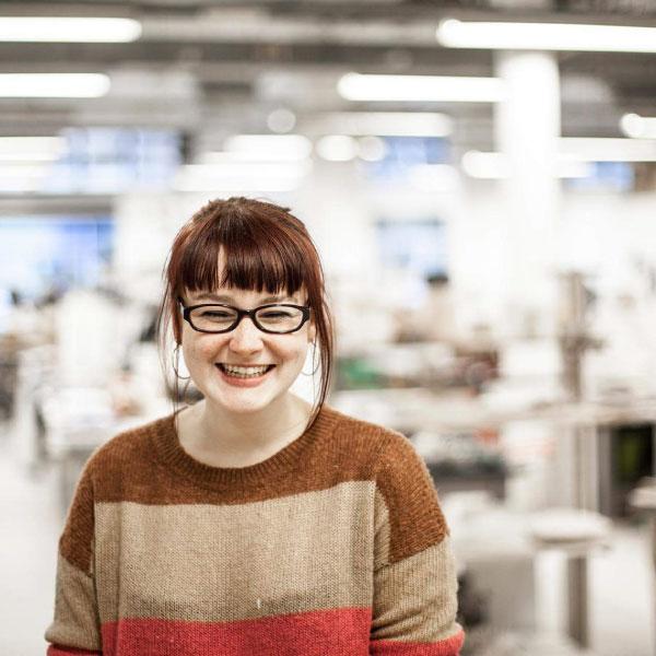 Clare Conway Designer