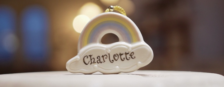 Personalised Ornaments