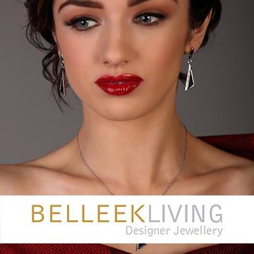 Belleek Living Jewelry
