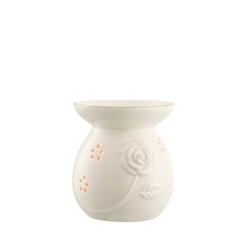 Belleek Living Aroma Wax Burner