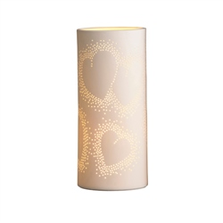 Belleek Living Heart Luminare
