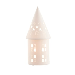 Belleek Living Starlight House Luminaire