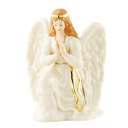 Belleek Living Classic Nativity Angel Figure