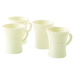 Belleek Living Solace Mug Set