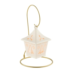 Belleek Living Tree - Hanging Lantern