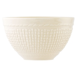 Belleek Classic GALWAY WEAVE CEREAL BOWL