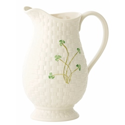 Belleek Classic Kylemore Pitcher