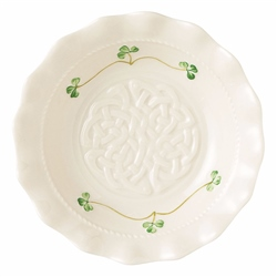 Belleek Classic Tara Accent Dish