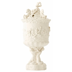 Belleek Classic Masterpiece Collection - Prince of Wales Ice pail