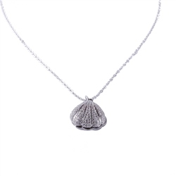Designer Jewellery Oyster Shell Necklace