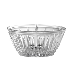 "Galway Crystal Willow 6.5"" Bowl"