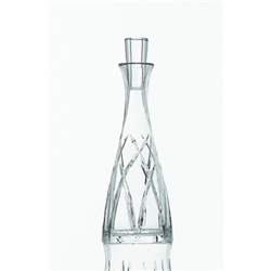 Galway Crystal MYSTIQUE DECANTER