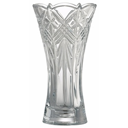 "Galway Crystal Symphony 12"" vase"