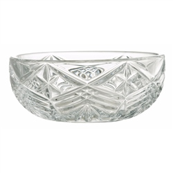 "Galway Crystal Symphony 6 "" Bowl"