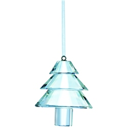 Galway Living Traditional Christmas Tree - Hanging Ornament