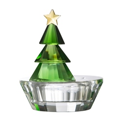 Galway Living Magical Green Tree - Votive
