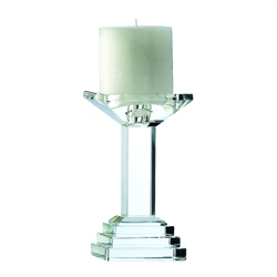 "Galway Living Paric 7"" Candleholder"