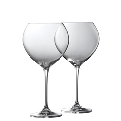 Galway Living CLARITY GOBLET PAIR