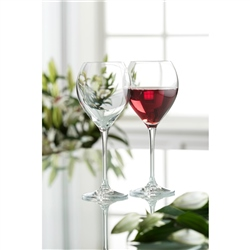 Galway Living CLARITY RED WINE PAIR