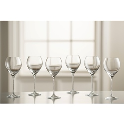 Galway Living CLARITY RED WINE SET