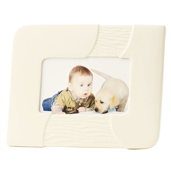 Belleek Living Sandwave 4 x 6 Frame
