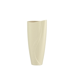 "Belleek Living WAVE 10"" VASE"