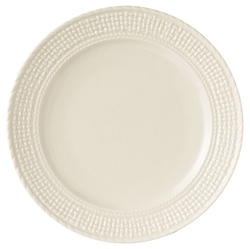 Belleek Classic GALWAY WEAVE DINNER PLATE