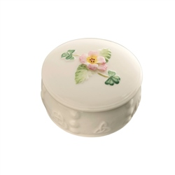 Belleek Classic Freesia Mothers Day Gift Box