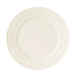 Belleek Classic Florence Court Salad Plate Set