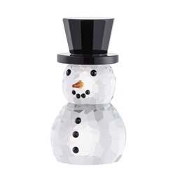 Galway Living Snowman Top Hat