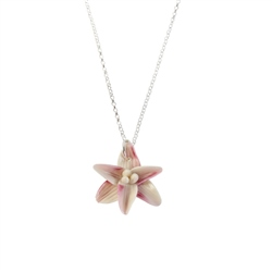 Designer Jewellery Freesia Necklace