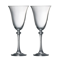 Galway Living Personalised Liberty Goblet Pair