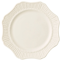 Belleek Classic Personalised Belleek Classic Scallop 8.9 Accent Plate