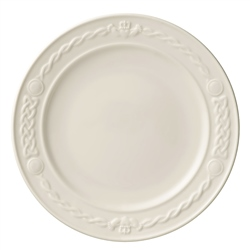 Belleek Classic Personalised Belleek Classic Claddagh 5 Side Plate