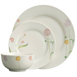 Aynsley Bloom 12 Piece Set