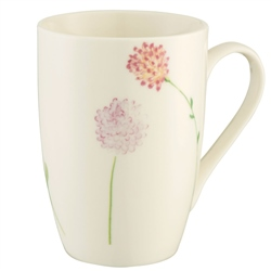 Aynsley Bloom 4 Mugs Set