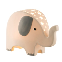 Aynsley Elephant Night Light