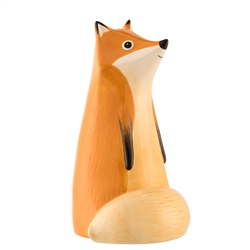 Aynsley Frugal Fox Money Box