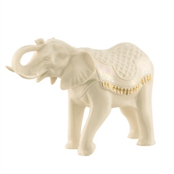 Belleek Classic Masterpiece Collection - Elephant