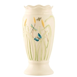 Belleek Classic Masterpiece Vase