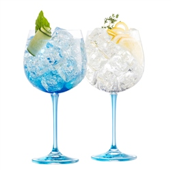 Galway Living Gin and Tonic Blue